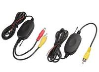 Блок беспроводного подключения камеры к монитору Carsmile CM-WR02