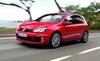Volkswagen Golf GTI магнитола i-Force
