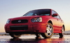 Subaru Impreza магнитола i-Force