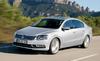 Volkswagen Passat магнитола i-Force