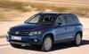 Volkswagen Tiguan магнитола i-Force