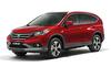Honda CR-V магнитола i-Force