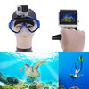 Подводная дайвинг маска SJCAM Accessories Dive Mask