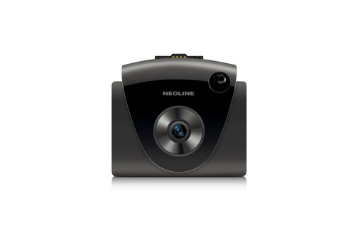 Видеорегистратор с антирадаром Neoline X-COP 9700s