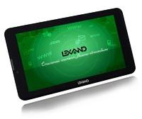 GPS навигатор LEXAND SC7 PRO HD