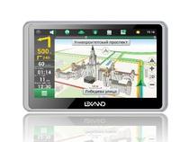 GPS навигатор LEXAND SB5 PRO HDR