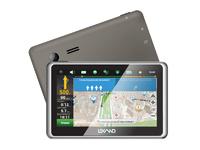 GPS навигатор LEXAND SB5 HD