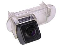 Камера заднего вида Pleervox PLV-CAM-MB06 для Mercedes B класса (W245)