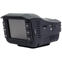 Видерегистратор с радар-детектором ParkCity CMB 800