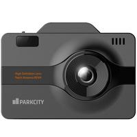 Видерегистратор с радар-детектором ParkCity CMB 850