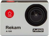 Экшн камера Rekam A100