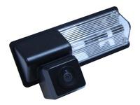 Камера заднего вида Pleervox PLV-CAM-SUSX4S для Suzuki SX4 седан