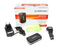 Navixy SPT-10 портативный GPS-трекер
