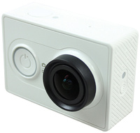 Экшн-камера Xiaomi YI Action Camera White
