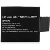 Аккумулятор SJCAM Accessories 3.7V Li-ion Battery 1050mAh