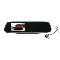 Зеркало-видеорегистратор SilverStone F1 NTK-351 Duo