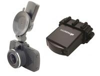 Видеорегистратор с антирадаром ParkCity CMB 820
