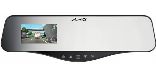 Зеркало с видеорегистратором MiVue R25