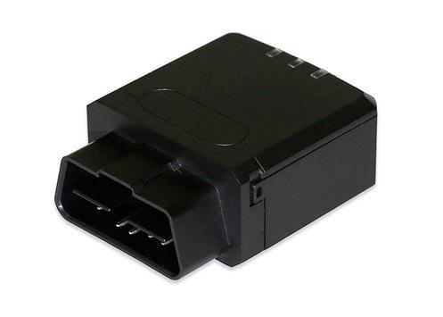 GPS-трекер в OBD2 разъем Navixy A2