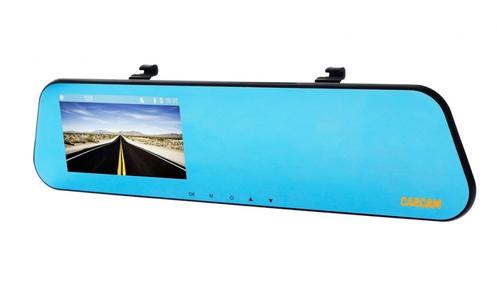 Видеорегистратор Carcam Z7 GPS