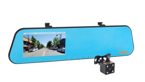 Видеорегистратор Carcam Z5