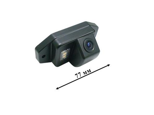 Камера заднего вида Pleervox  PLV-CAM-TYPR02