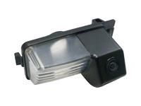 Камера заднего вида Pleervox PLV-CAM-NIS03 для Nissan Patrol (1997-2010) и Tiida седан