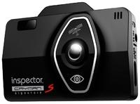 Видеорегистратор с антирадаром Inspector Cayman S