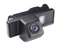 Камера заднего вида Pleervox PLV-CAM-MB04 для Mercedes Viano (W639), Sprinter