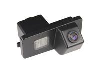 Камера заднего вида Pleervox PLV-CAM-SSY01 для Ssang Yong Action Sport, Kyron, Rexton