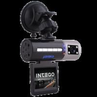 Видеорегистратор Intego VX-306DUAL