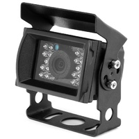 Автомобильная видеокамера Carsmile CM- 82F012BO