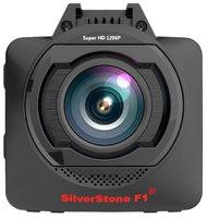 Видеорегистратор SilverStone F1 HYBRID mini