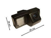 Камера заднего вида Pleervox PLV-CAM-TYLC2