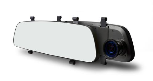 Зеркало видеорегистратор TrendVision MR-700 GNS