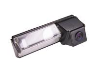 Камера заднего вида Pleervox PLV-CAM-MIT04 для Mitsubishi Grandis