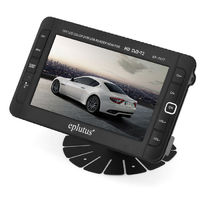 Автомобильный телевизор Eplutus EP-701T