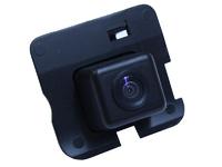 Камера заднего вида Pleervox PLV-CAM-MB08 для Mercedes R серии (251), GL серии (X164)