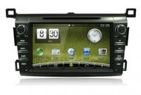 Магнитола i-Force для Toyota RAV 4 (2013-...) (автомобильное головное устройство)