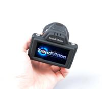 Видерегистратор с радар-детектором TrendVision COMBO