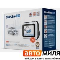 StarLine Е60 (опция 2CAN SLAVE) Автосигнализация