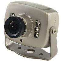 Камера переднего обзора Carsmile CM-VD28CA (с микрофоном)