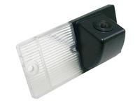 Камера заднего вида Pleervox PLV-CAM-KI03 для KIA Sportage II (2004-2009)