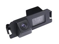 Камера заднего вида Pleervox PLV-CAM-HYN02 для Hyundai I30, Coupe, Tiburon, Genesis Coupe, Veloster