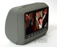 ERGO ER9HD gray