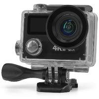 Экшн-камера EKEN H8 Pro Ultra HD 4K