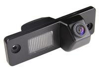 Камера заднего вида Pleervox  PLV-CAM-OPL02 для Opel Antara