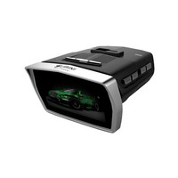 Видеорегистратор с антирадаром Subini STR 855RU