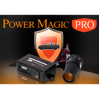 Power Magic PRO для BlackVue