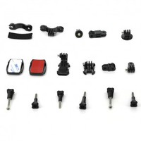 Набор SJCAM Accessories Replacement Sports DV Fitting
